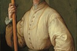 "Florence: exhibition at Palazzo Pitti ""Miraculous encounters: Pontormo from drawing to painting"""