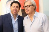 Venice: Vittorio Sgarbi and Salvo Nugnes present the Pro Biennale