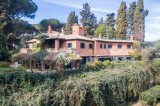 19 million euros for the movie-star villa owned by Carlo Ponti