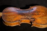A Storioni violin from 1793 comes back to life