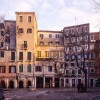 European Day of Jewish Culture in Italy. Stories of the Ghetto of Venice
