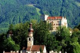 The four jewels of South Tyrol