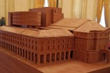 The magnificent factory – 240 years of La Scala Theatre from Piermarini to Botta