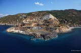 Mining tourism: underground trip to the island of Elba
