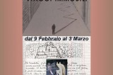 "Inauguration of the exhibition ""Viaggi immobili"" by Andrea Granchi"