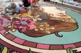 """Pietra Ligure inFiore"", the countdown to Europe's largest infiorata begins"