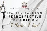 Johannesburg: 70 years of Italian fashion on show