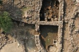 In Carbonia extraordinary openings of the Nuraghe Sirai