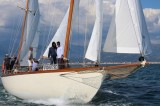 """Return to Capraia"", on 15 June 2019 the first non-competitive sail for vintage and classic yachts. Registrations open."