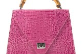 Small handbags icons of timeless bon ton