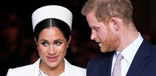UK: Harry announces the birth of the Royal Baby, Megan gives birth to a male