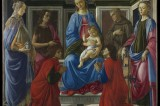 The creative torments of young Botticelli
