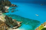 The archipelago of wonders immersed in the Blue Ponza between history and nature