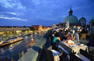 The ranking of the best terraces in Italy