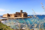 "Reopens the Fortress of ""Le Castella"" of Isola Capo Rizzuto"