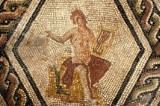 The prestigious mosaics of Ancient Rome on display in Yerevan