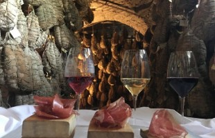 "A journey through ""Culatello Fragrances and Flavours"""