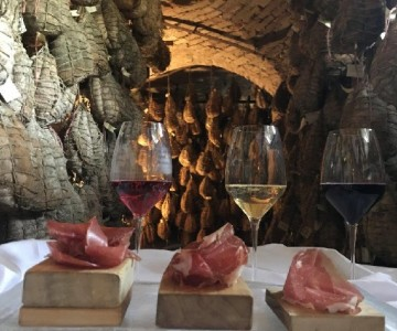 """A journey through """"Culatello Fragrances and Flavours"""""""