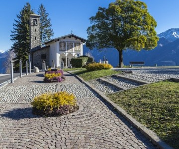 The five roads not to be missed in Italy for a long weekend