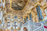 Art. Homage to Italy at the Hermitage