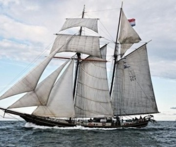 50  Classic Yachts for sale