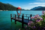 New Grand Tour of Switzerland photo station in Morcote
