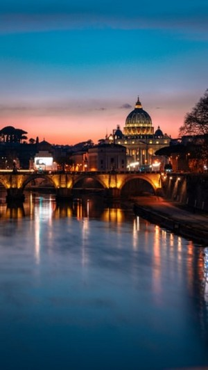 On the Footsteps of the Saints to know the heart and the faith of Christian Rome